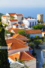 JustGreece.com Alonissos town (Chora) | Sporades | Greece  Photo 22 - Foto van JustGreece.com