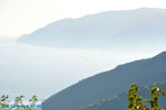 Foggy Skopelos seen from Alonissos town | Sporades | Greece  - Photo JustGreece.com