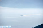 Foggy between Alonissos and Skopelos | Sporades | Greece  - Photo JustGreece.com
