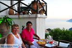 JustGreece.com Cafe Hayiati Alonissos town | Sporades | Greece  Photo 1 - Foto van JustGreece.com