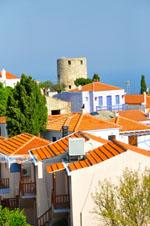 JustGreece.com Alonissos town (Chora) | Sporades | Greece  Photo 58 - Foto van JustGreece.com