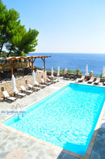 JustGreece.com Votsi, Hotel Yalis | Alonissos Sporades | Greece  Photo 8 - Foto van JustGreece.com