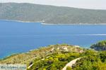 Alonissos, aan de overkant eiland Peristera | Sporades | Greece  Photo 2 - Photo JustGreece.com