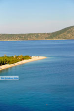 JustGreece.com Agios Dimitrios, opposite of Peristera island | Alonissos Sporades | Greece  Photo 3 - Foto van JustGreece.com
