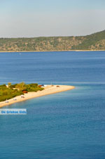 JustGreece.com Agios Dimitrios, opposite of Peristera island | Alonissos Sporades | Greece  Photo 4 - Foto van JustGreece.com