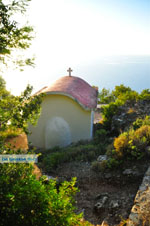 JustGreece.com Agioi Anargiri monastery | Alonissos Sporades | Greece  Photo 1 - Foto van JustGreece.com