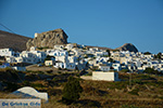 JustGreece.com Amorgos town (Chora) - Island of Amorgos - Cyclades Photo 40 - Foto van JustGreece.com