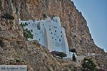 Hozoviotissa monastery - Island of Amorgos - Cyclades Photo 57 - Photo JustGreece.com