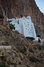 Hozoviotissa monastery - Island of Amorgos - Cyclades Photo 58 - Photo JustGreece.com
