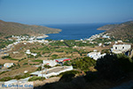 JustGreece.com Panorama Katapola Amorgos - Island of Amorgos - Cyclades Photo 66 - Foto van JustGreece.com
