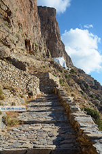 JustGreece.com Hozoviotissa Amorgos - Island of Amorgos - Cyclades Photo 72 - Foto van JustGreece.com