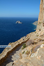 JustGreece.com Hozoviotissa Amorgos - Island of Amorgos - Cyclades Photo 76 - Foto van JustGreece.com