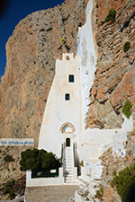 Hozoviotissa Amorgos - Island of Amorgos - Cyclades Photo 84 - Photo JustGreece.com