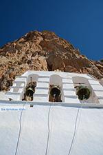 Hozoviotissa Amorgos - Island of Amorgos - Cyclades Photo 99 - Photo JustGreece.com