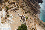 Hozoviotissa Amorgos - Island of Amorgos - Cyclades Photo 101 - Photo JustGreece.com