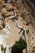 JustGreece.com Hozoviotissa Amorgos - Island of Amorgos - Cyclades Photo 102 - Foto van JustGreece.com