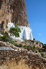 JustGreece.com Hozoviotissa Amorgos - Island of Amorgos - Cyclades Photo 109 - Foto van JustGreece.com