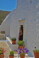 JustGreece.com Agios Georgios Valsamitis - Island of Amorgos - Cyclades Photo 148 - Foto van JustGreece.com
