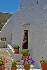 Agios Georgios Valsamitis - Island of Amorgos - Cyclades Photo 148 - Photo JustGreece.com