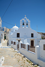 Amorgos town (Chora) - Island of Amorgos - Cyclades Photo 204 - Photo JustGreece.com