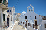 JustGreece.com Amorgos town (Chora) - Island of Amorgos - Cyclades Photo 205 - Foto van JustGreece.com