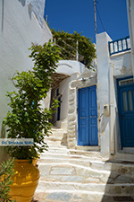 JustGreece.com Amorgos town (Chora) - Island of Amorgos - Cyclades Photo 207 - Foto van JustGreece.com
