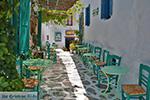 Amorgos town (Chora) - Island of Amorgos - Cyclades Photo 213 - Photo JustGreece.com