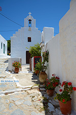 JustGreece.com Amorgos town (Chora) - Island of Amorgos - Cyclades Photo 216 - Foto van JustGreece.com