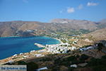 Aigiali Amorgos - Island of Amorgos - Cyclades Greece Photo 271 - Photo JustGreece.com