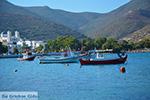 Katapola Amorgos - Island of Amorgos - Cyclades Greece Photo 400 - Photo JustGreece.com