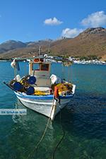 Katapola Amorgos - Island of Amorgos - Cyclades Greece Photo 404 - Photo JustGreece.com