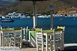 Katapola Amorgos - Island of Amorgos - Cyclades Greece Photo 406 - Photo JustGreece.com