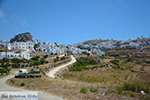 JustGreece.com Amorgos town (Chora) - Island of Amorgos - Cyclades Photo 456 - Foto van JustGreece.com