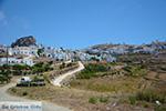 Amorgos town (Chora) - Island of Amorgos - Cyclades Photo 456 - Photo JustGreece.com