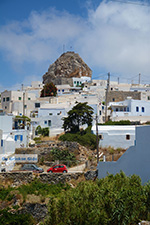 JustGreece.com Amorgos town (Chora) - Island of Amorgos - Cyclades Photo 462 - Foto van JustGreece.com