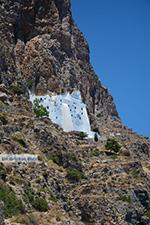 Hozoviotissa Amorgos - Island of Amorgos - Cyclades Photo 497 - Photo JustGreece.com