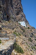 Hozoviotissa Amorgos - Island of Amorgos - Cyclades Photo 498 - Photo JustGreece.com