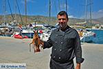 JustGreece.com Babis of Akrogiali restaurant - Katapola Amorgos - Cyclades Photo 545 - Foto van JustGreece.com