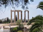 Zuilen Olympische Zeus Athens Photo 2 - Photo JustGreece.com