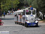 Small train near Acropolis of Athens (Attica) Photo 2 - Photo JustGreece.com