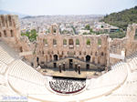 JustGreece.com Herodes Atticus Athens Theater near Acropolis of Athens (Attica) Photo 3 - Foto van JustGreece.com