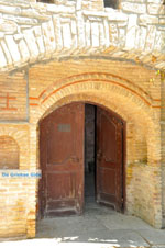 Secret school monastery Penteli | Attica - Central Greece Photo 7 - Photo JustGreece.com