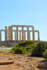 Sounio | Cape Sounion near Athens | Attica - Central Greece Photo 12 - Photo JustGreece.com