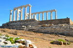 Sounio | Cape Sounion near Athens | Attica - Central Greece Photo 15 - Photo JustGreece.com