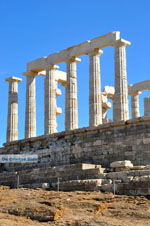 JustGreece.com Sounio | Cape Sounion near Athens | Attica - Central Greece Photo 16 - Foto van JustGreece.com