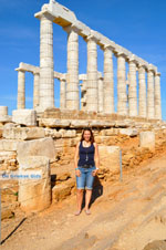 JustGreece.com Sounio | Cape Sounion near Athens | Attica - Central Greece Photo 25 - Foto van JustGreece.com