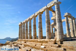 Sounio | Cape Sounion near Athens | Attica - Central Greece Photo 34 - Photo JustGreece.com