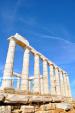 Sounio | Cape Sounion near Athens | Attica - Central Greece Photo 48 - Photo JustGreece.com