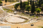 JustGreece.com Photo Dionysos theater Athens naast the Acropolis in Athens | Attica | Greece  - Foto van JustGreece.com