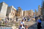 Propylea Acropolis | Athens Attica | Greece  Photo 2 - Photo JustGreece.com
